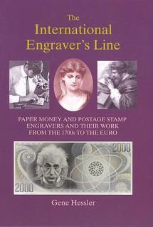 International Engravers Line book cover