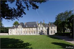 Fête du jardin - Château du taillis