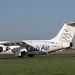 I-TERV British Aerospace 146-200 Club Air