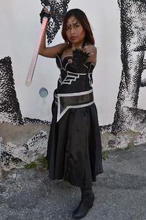 Darth Ivyx - Isabel