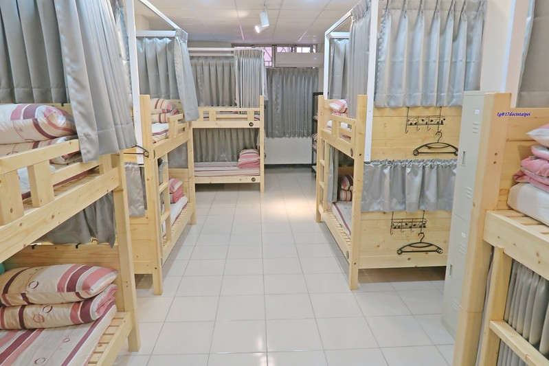 嘉義小房子背包客棧-旅行-17度C (10)