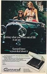 Garrard Adv Getting What You Want Out Of Life