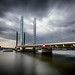 Pont Jacques Chaban-Delmas by alexring