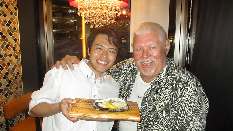 Gastronomical Japanese Adventure