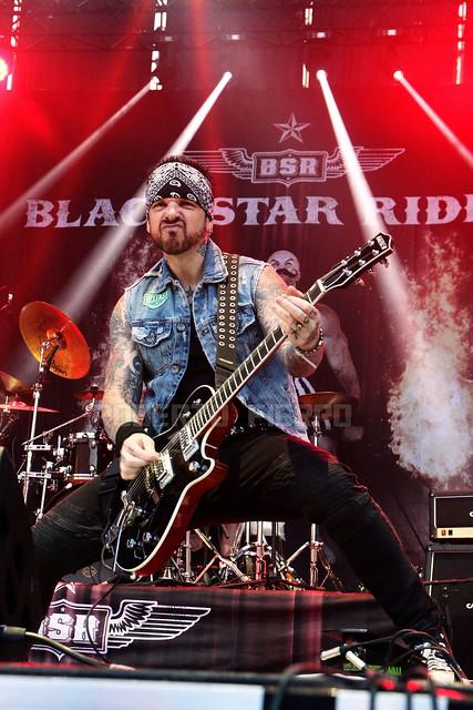 Black Star Riders_07@Garage Sound Fest 2018