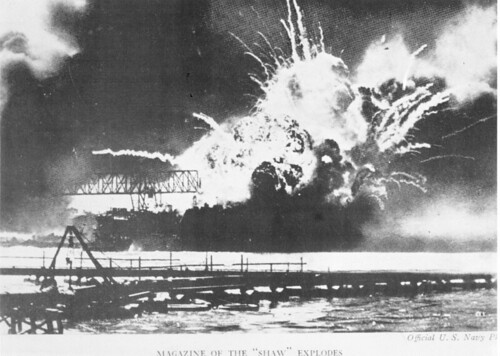 --world war ii hawaii pearl harbor attack----
