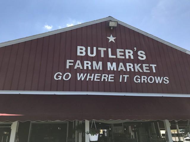 Butler Farm Market