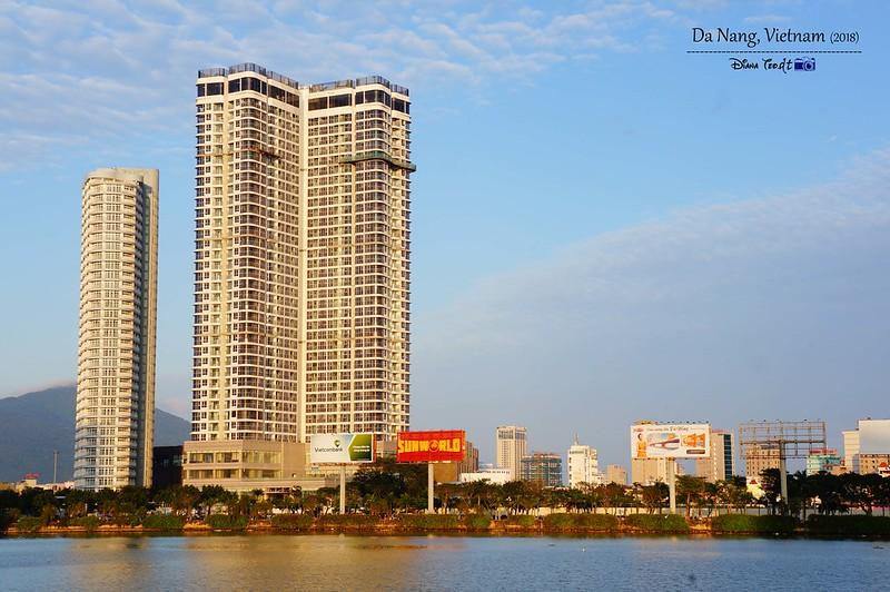 Da Nang Han River