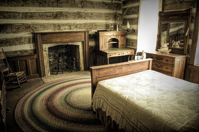 willrogers bedroom hdr