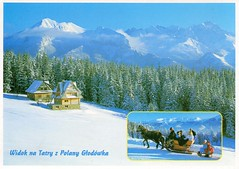 Poland - Tatra Mountains