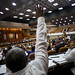 Primera sesión extraordinaria de la IX Legislatura de la Asamblea Nacional del Poder Popular.