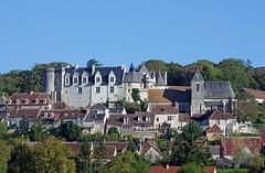Palluau-sur-Indre (Indre) - Photo of Arpheuilles