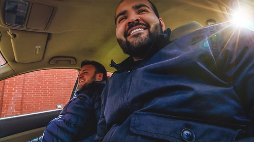 Ricardo & Matt