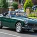 1972 MG Midget - RCK 85K - Classic Stony 2018