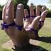 Dementia-aware hands