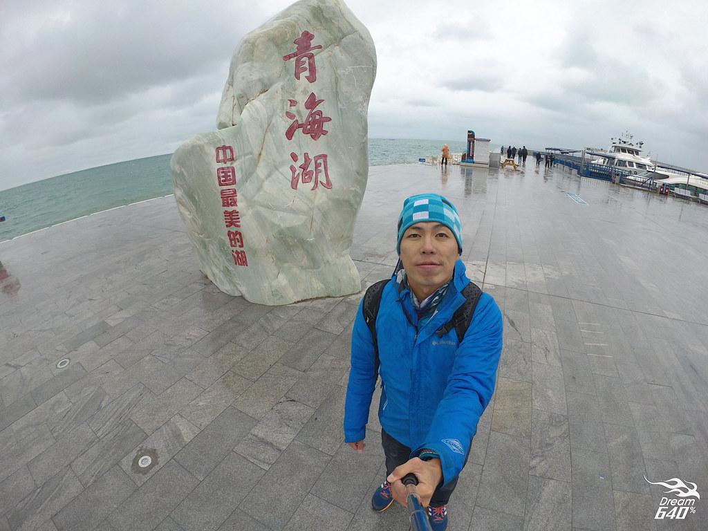 中國青海湖-47