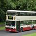 Merseybus 2122 CUL 122V