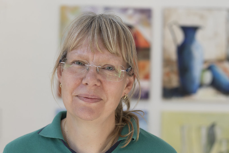 Maria Skaring