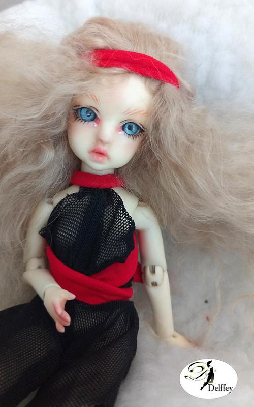 [Delffey] Artist Doll Fleure, Roxydoll Lucy a vendre  42780769602_577e9e16f3_c