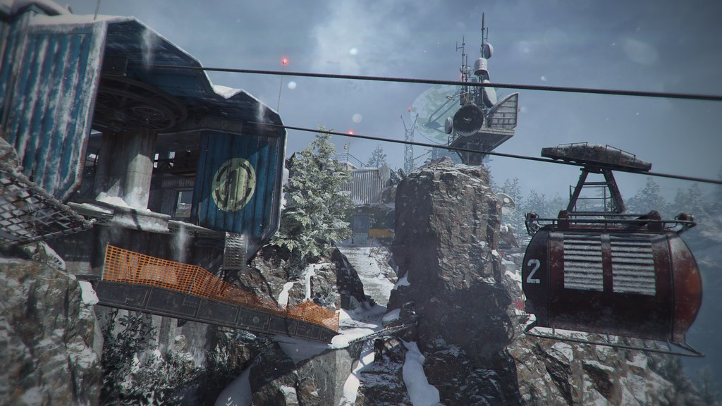 "Fan-favorite ""Back in Black"" Maps Arrive for Black Ops 3"