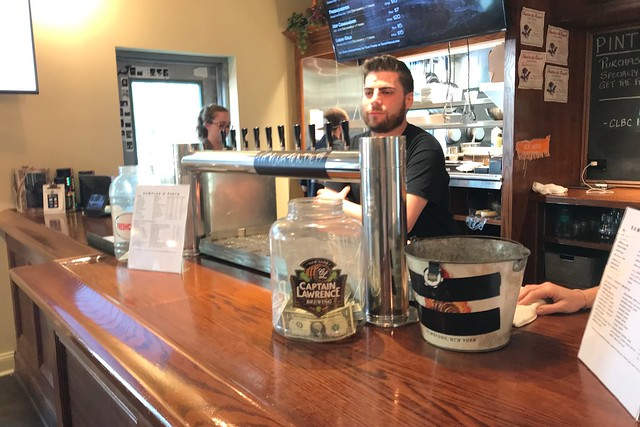 Sun, 2018-06-03 15:47 - Captain Lawrence Brewing