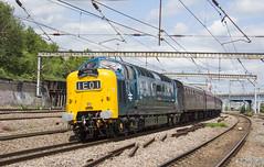 UK Class 55