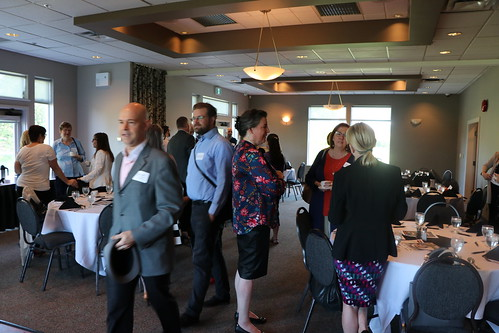May Member Networking Breakfast