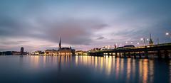 11:30 pm in Stockholm