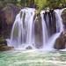 Kravica Waterfalls long exposure by ncs1984