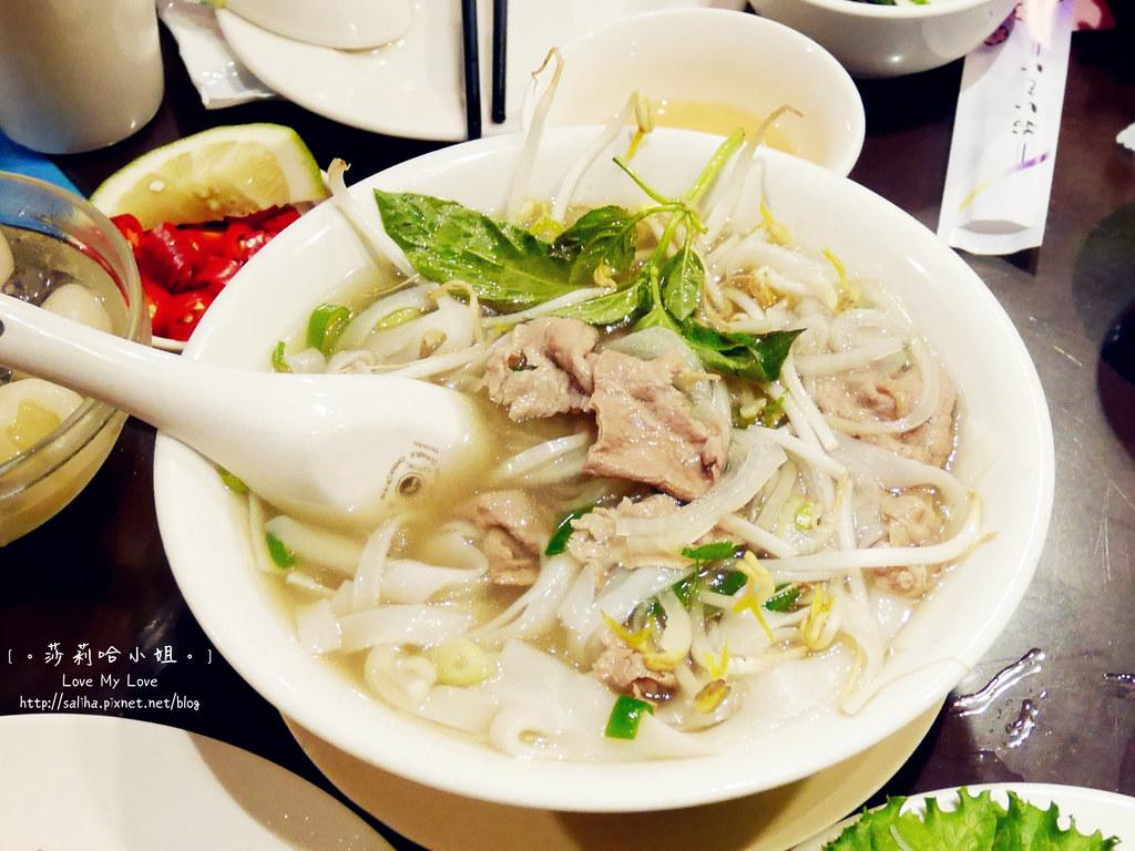 台北公館站美食推薦翠薪越南餐廳 (19)