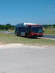 VIA Metro Novabus 588
