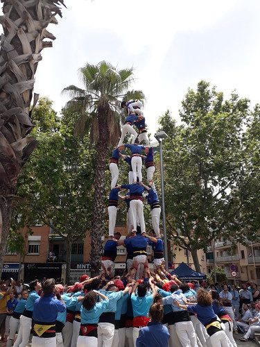 2018 Festes Can Vidalet