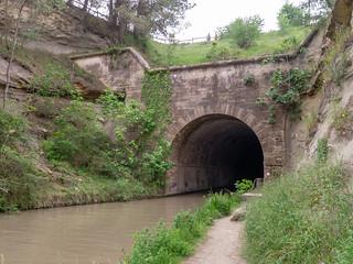 Tunnel von Malpas