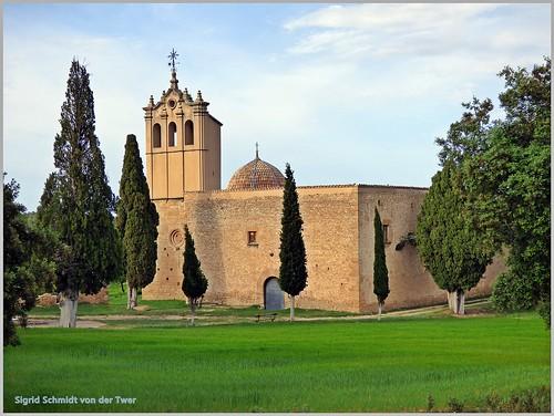 Santuari de la Mare de Déu de Montserrat