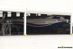 5N-MJQ - 38971 - Arik Air - Boeing 737-8JE - Luqa Malta 2017 - 170923 - Steven Gray - IMG_0859