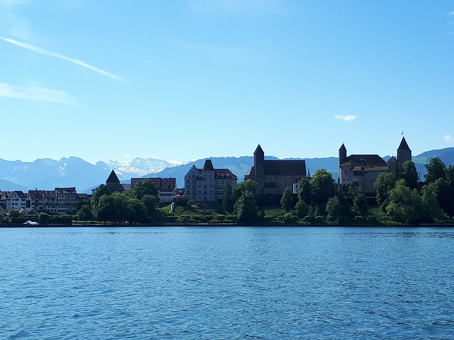 Züricher See