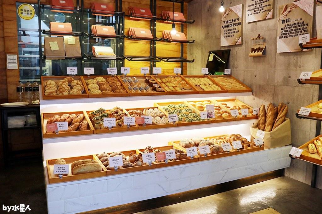 28598039738 7cfc62b691 b - 熱血採訪|本丸麵包,每日手感烘焙新鮮出爐,大推爆滿蔥仔胖、明太子法國麵包