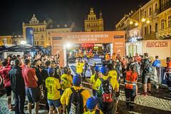 2018 Mattoni České Budějovice Half Marathon
