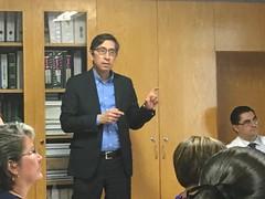 Dr Rafael Trejo Estrada
