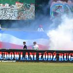 Ekstraliga:KS Budowlani Łódź-Lechia Gdańsk