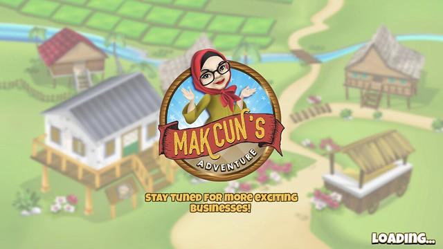 Mak Cun adventures