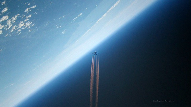 ✈ Journey to The Stars