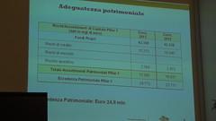 Incontro sul progetto di fusione BCC Comuni Cilentani e BCC Buccino