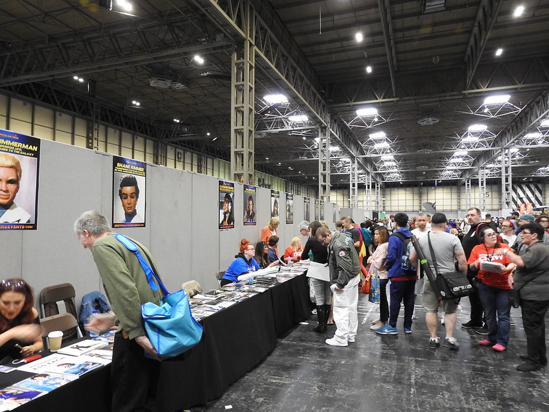Collectormania [Mark Searby/Sam Payne pics26]