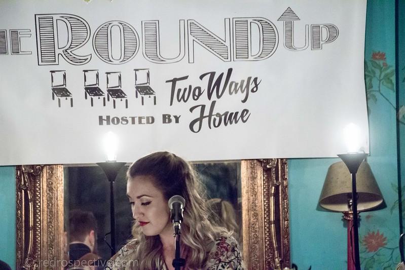 The Round Up 13 -5975