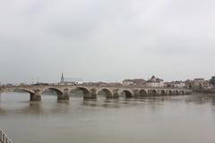 Most św. Wawrzyńca - Photo of Mâcon