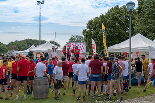 Rugby. Sevent, 9 juin 2018