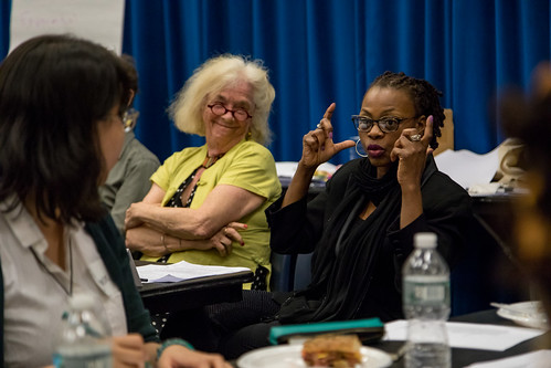 A&H in the City: Lincoln Center Education