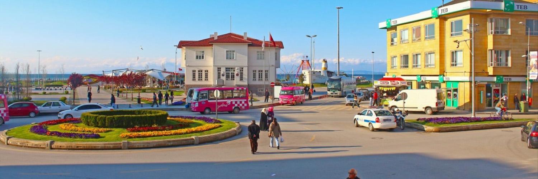 Ankara – Yalova Otobüs Bileti