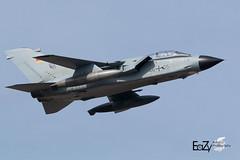 46+05 German Air Force (Luftwaffe) Panavia Tornado IDS